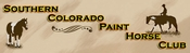 Southern Colorado Paint Horse Association